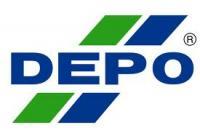 DEPO logo