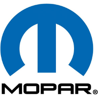 MOPAR PARTS logo