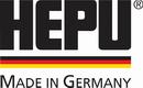 HEPU logo