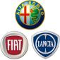 Genuine FIAT / LANCIA / ALFA oils & fluids