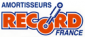 Aftermarket RECORD FRANCE parts