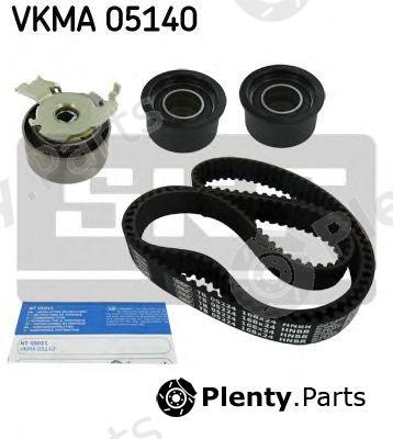 Aftermarket SKF part VKMA05140 Timing Belt Kit