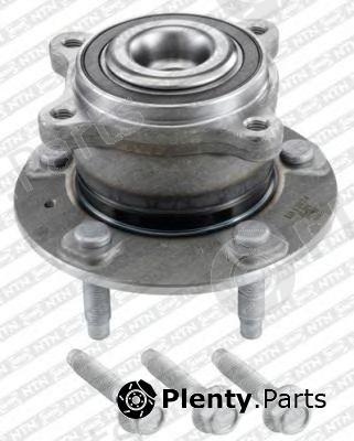 Aftermarket SNR part R15369 Wheel Bearing Kit