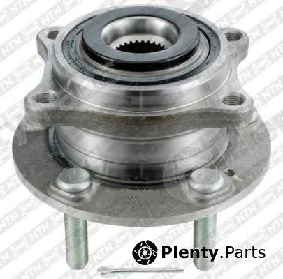 Aftermarket SNR part R18470 Wheel Bearing Kit