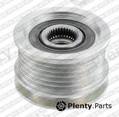 Aftermarket SNR part GA75415 Alternator Freewheel Clutch