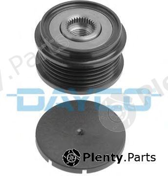 Aftermarket DAYCO part ALP2326 Alternator Freewheel Clutch