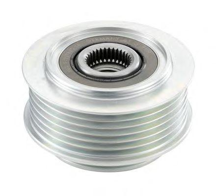 Aftermarket SNR part GA75419 Alternator Freewheel Clutch