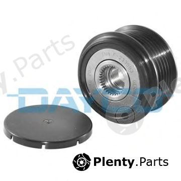 Aftermarket DAYCO part ALP2367 Alternator Freewheel Clutch