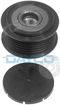 Aftermarket DAYCO part ALP2339 Alternator Freewheel Clutch