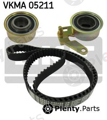 Aftermarket SKF part VKMA05211 Timing Belt Kit