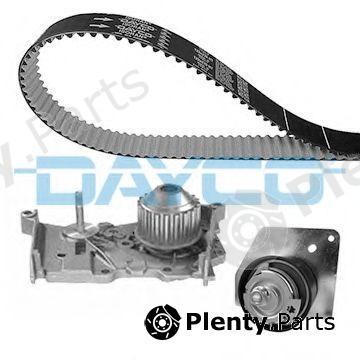 Aftermarket DAYCO part KTBWP7940 Water Pump & Timing Belt Kit