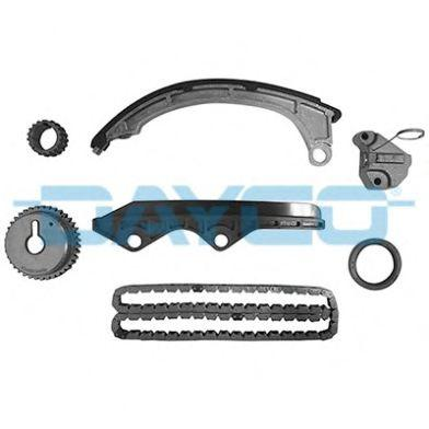 Aftermarket DAYCO part KTC1010 Timing Chain Kit