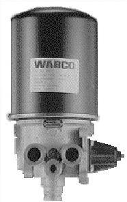 Aftermarket WABCO part 4324101130 Air Dryer, compressed-air system