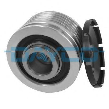 Aftermarket DAYCO part ALP2408 Alternator Freewheel Clutch