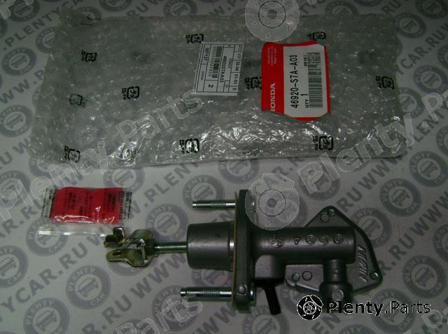 Original HONDA part 46920S7AA03 Master Cylinder, clutch