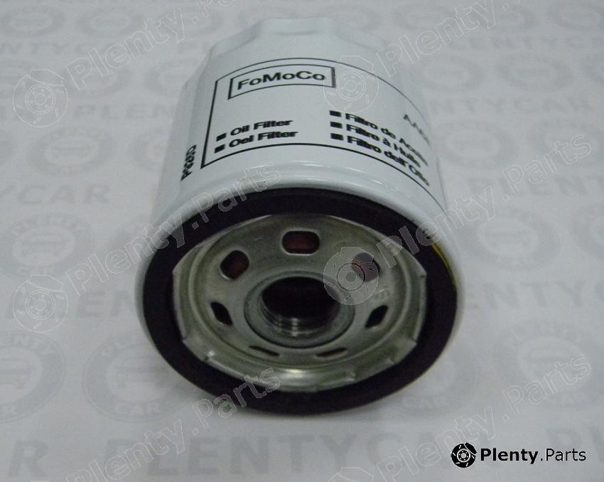 Genuine Ford Mondeo V Filtro de aceite 2.0 EcoBoost Hatchback 09.14-240HP 1751529